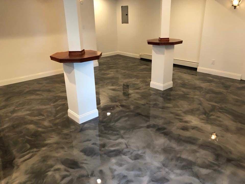 Hudson Valley Epoxy Flooring - Epoxy Floors, Concrete ...