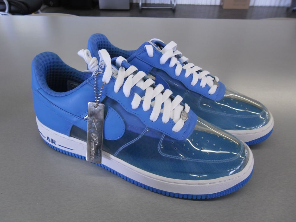 Nike Air Force 1 Premium Fantastic Four