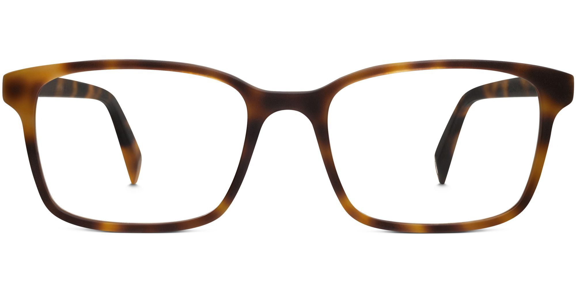 66af61887fa5 Brady Eyeglasses in Tea Rose Fade for Women. Brady s sleek lines land it  right in the middle of a Venn diagram between sensible and stylish.