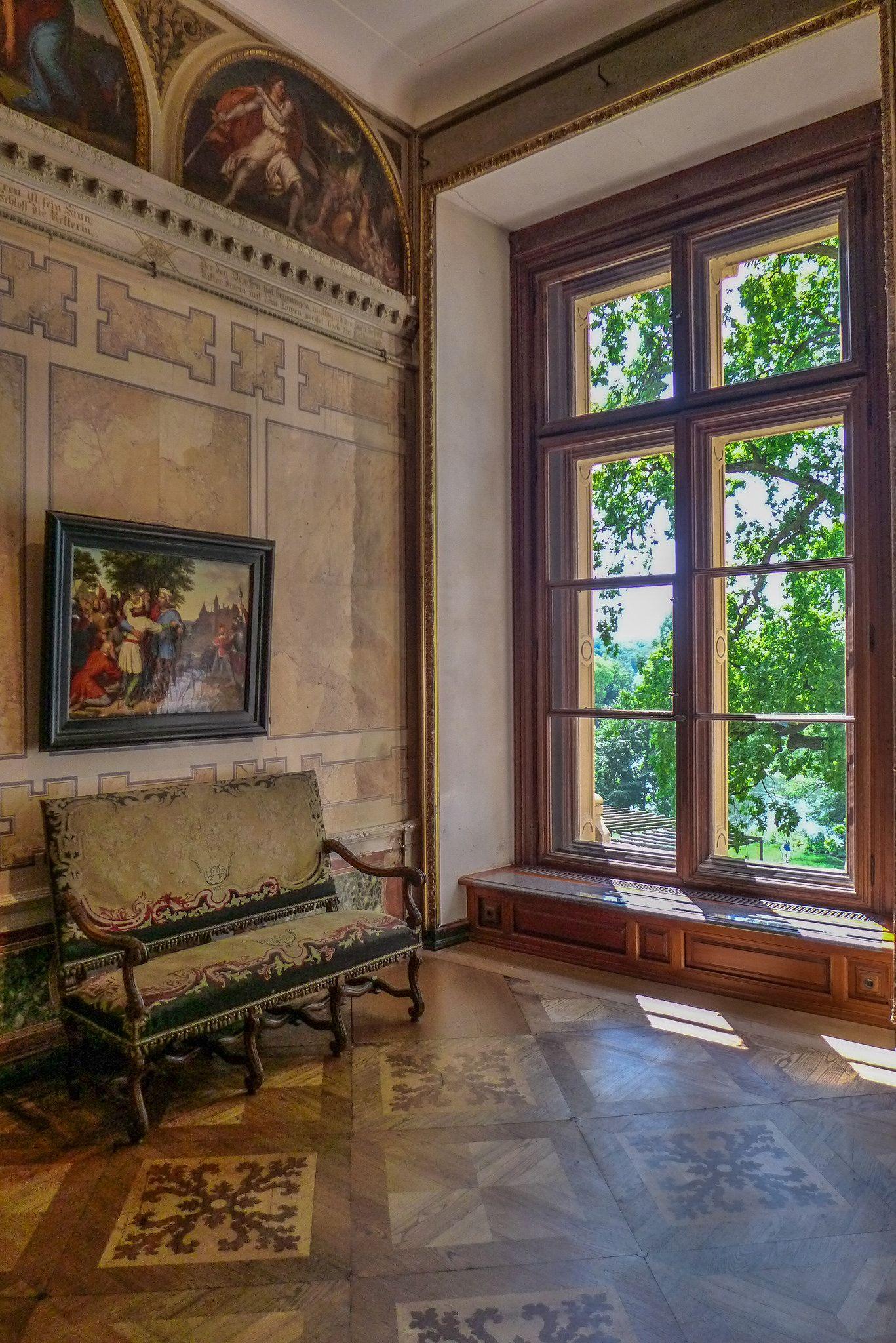 Schwerin castle for Innendekoration potsdam
