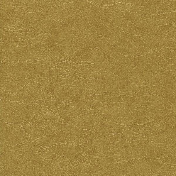 WA4533 Gold Leather Wallpaper