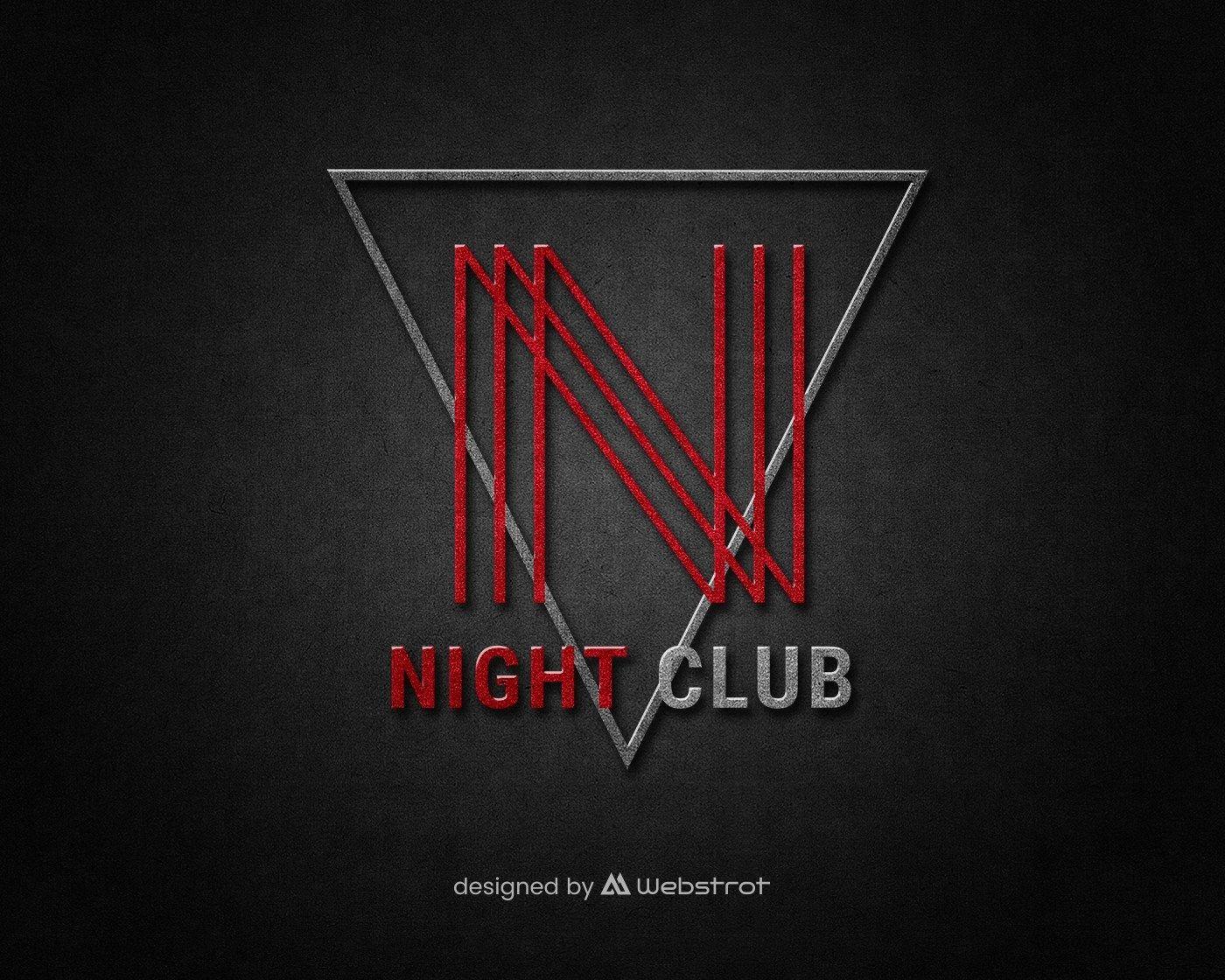 Ночные клубы лого золотая миля королев клуб ночной