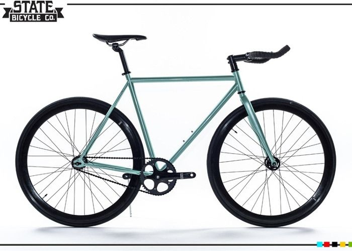 Foffa Singlespeed Fixie With Images Cyclocross Bike