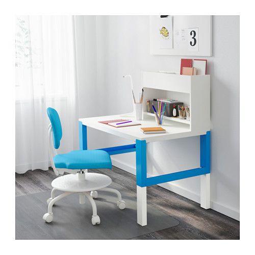 Ikea Us Furniture And Home Furnishings Ikea White Desks Furniture
