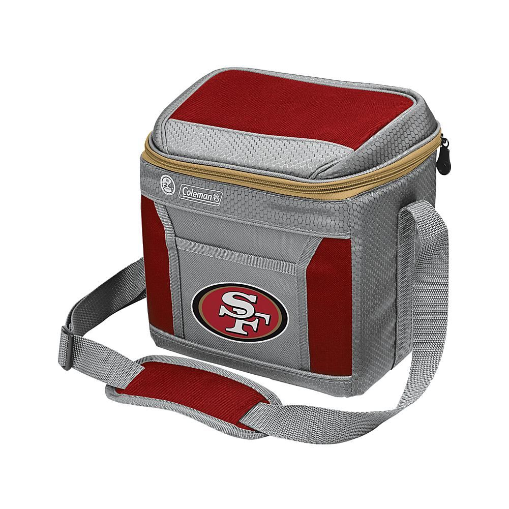 Officially Licensed NFL 9-Can Soft-Sided Cooler - Cowboys - 49ers