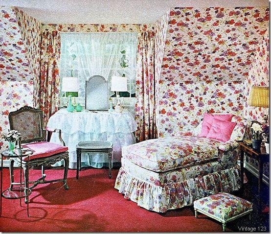 Designties Chintz Happens Matching Furniture Decor Chintz