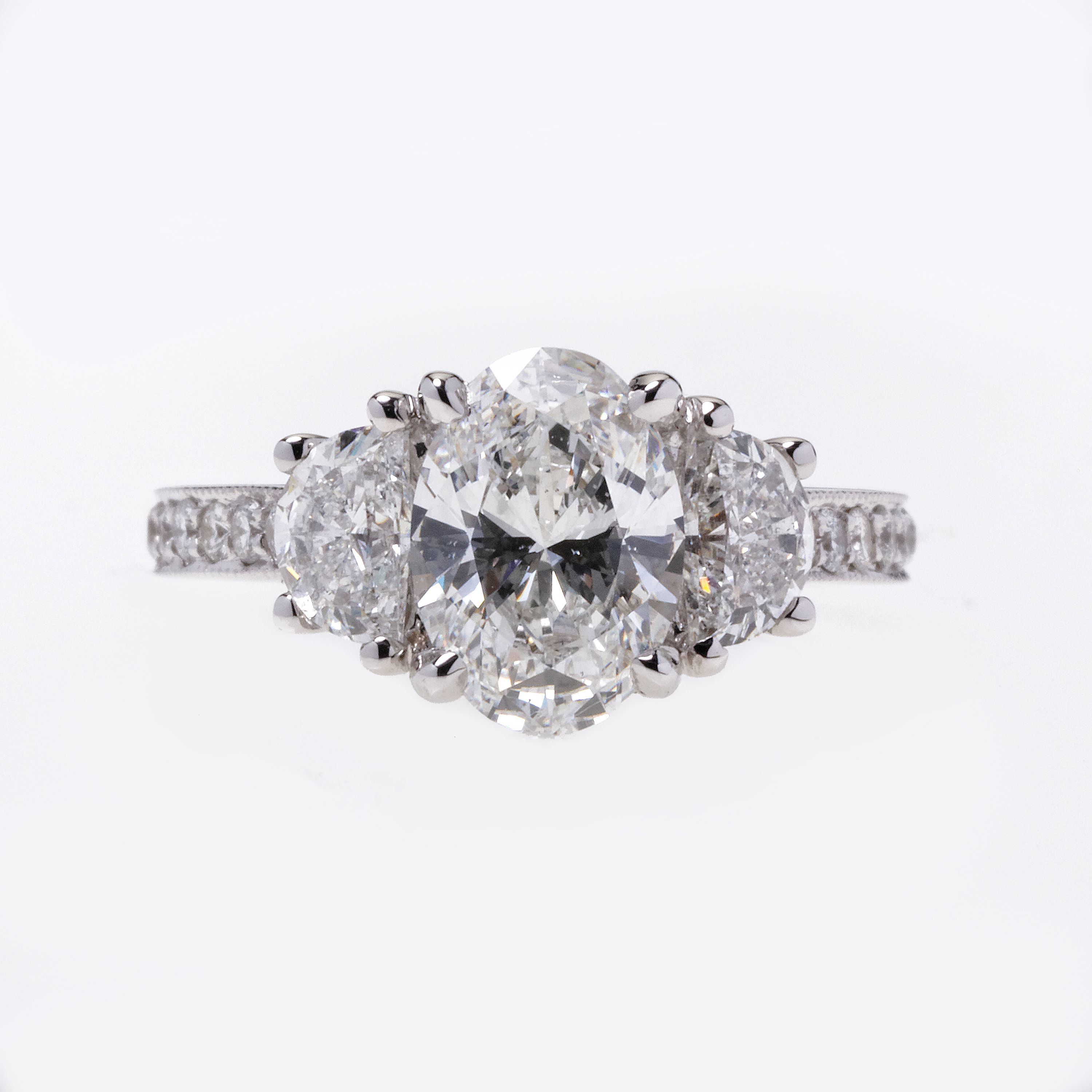 Engagement Rings Boudreaux s Jewelers Rings