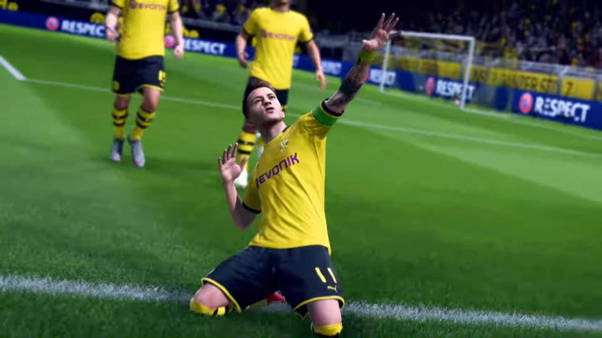Fifa20 Is Almost Out Here S Everything You Need To Know From The Trial Version Before It Officially Releases Easports Fifa F Fifa 20 Fifa Video Game News
