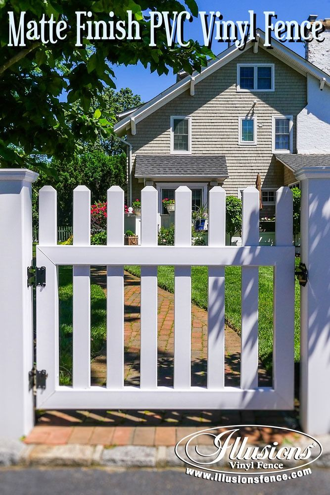 32 Awesome New Fence Ideas For Your