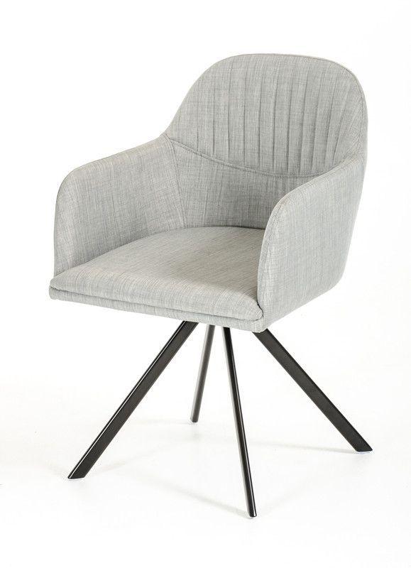 Vig Furniture Vgeumc 8112ch A Gry Modrest Synergy Modern Grey