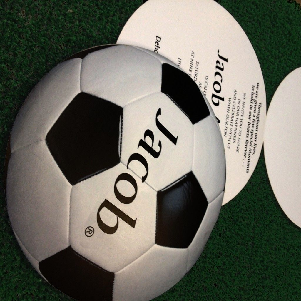 Awesome Sports Invitations Football Soccer Basketball Sports Invitations Fun Sports Soccer
