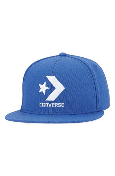 converse fitted hats