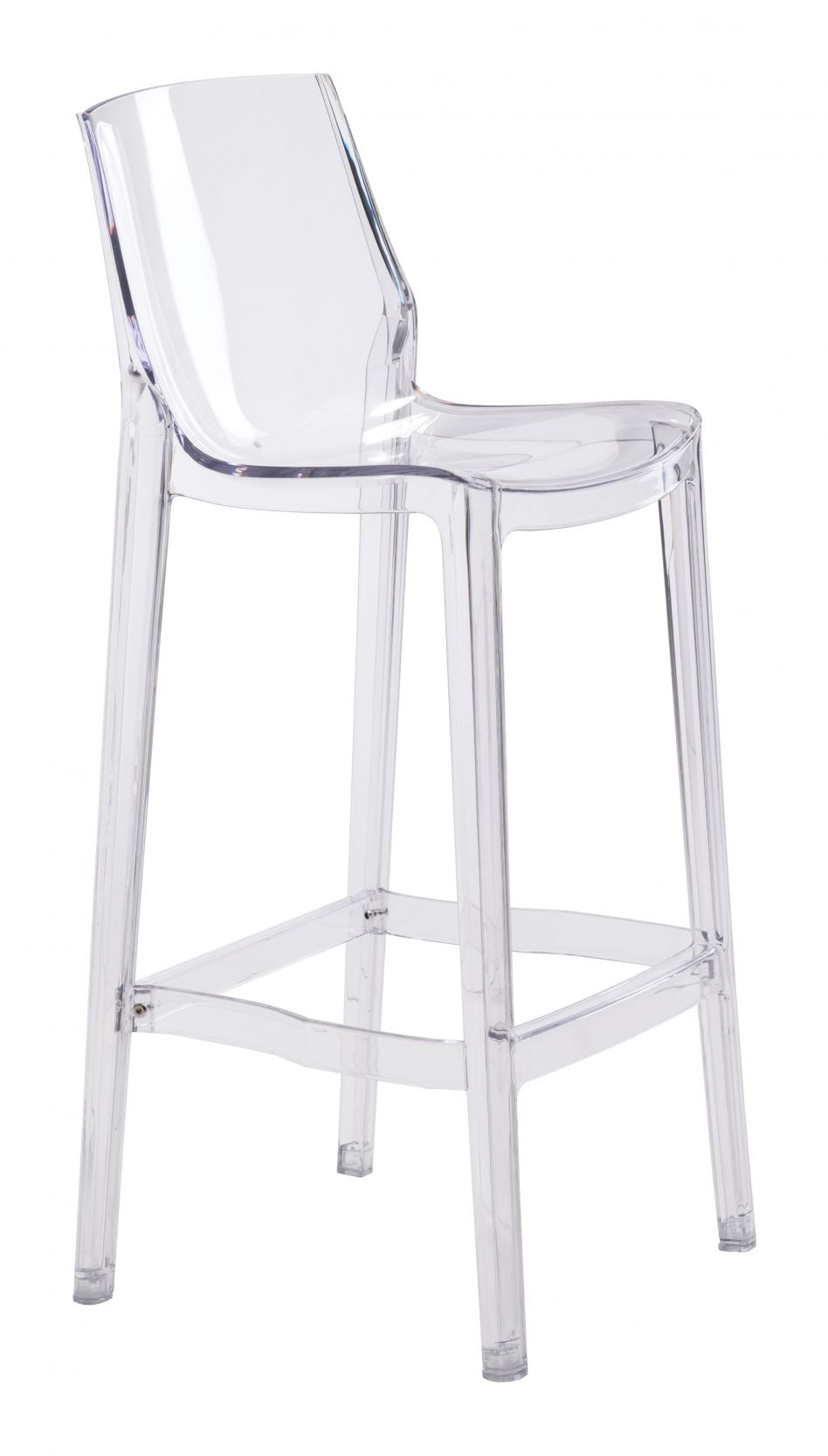 55 acrylic bar stools with back modern wood furniture check more at http
