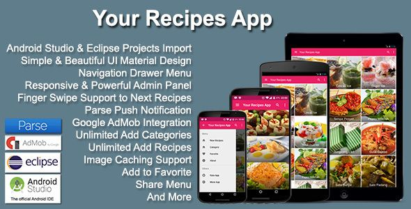 Your recipes app forumfinder Images