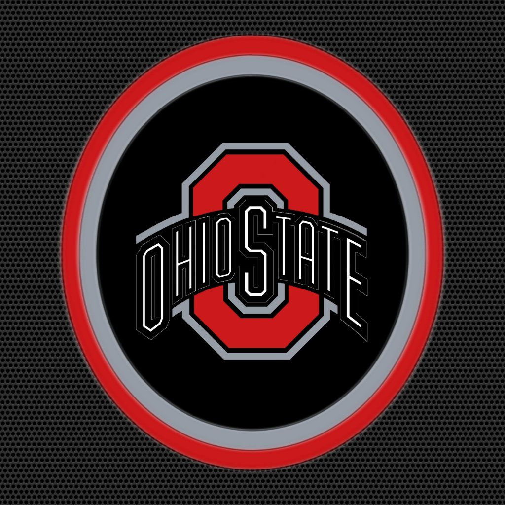 Osu Ipad Wallpaper 11 Ohio State Buckeyes Football Ohio State Buckeyes Football Logo Ohio State Football
