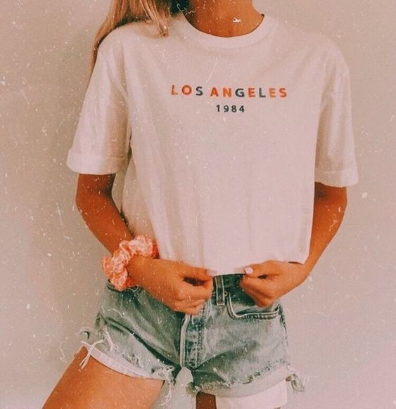 11 VSCO Summer Outfit Ideas To Copy Right Now