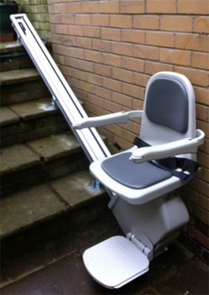 Second Hand Stair Lifts Supplied And Fitted By Stairlift