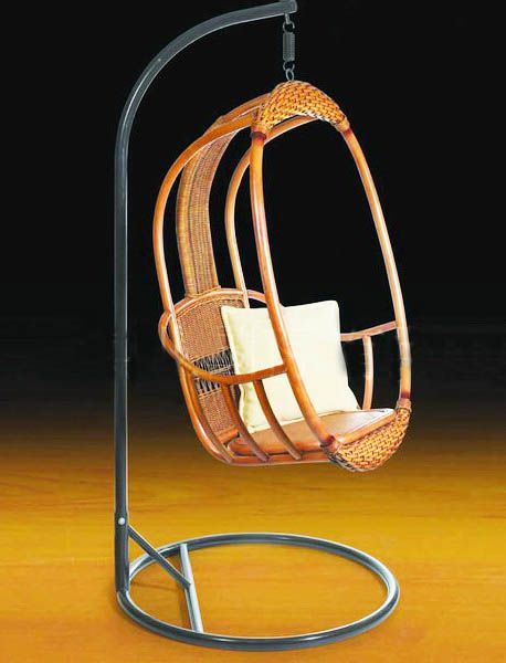 Surprising 20 Hanging Hammock Chair Designs Stylish And Fun Outdoor Short Links Chair Design For Home Short Linksinfo
