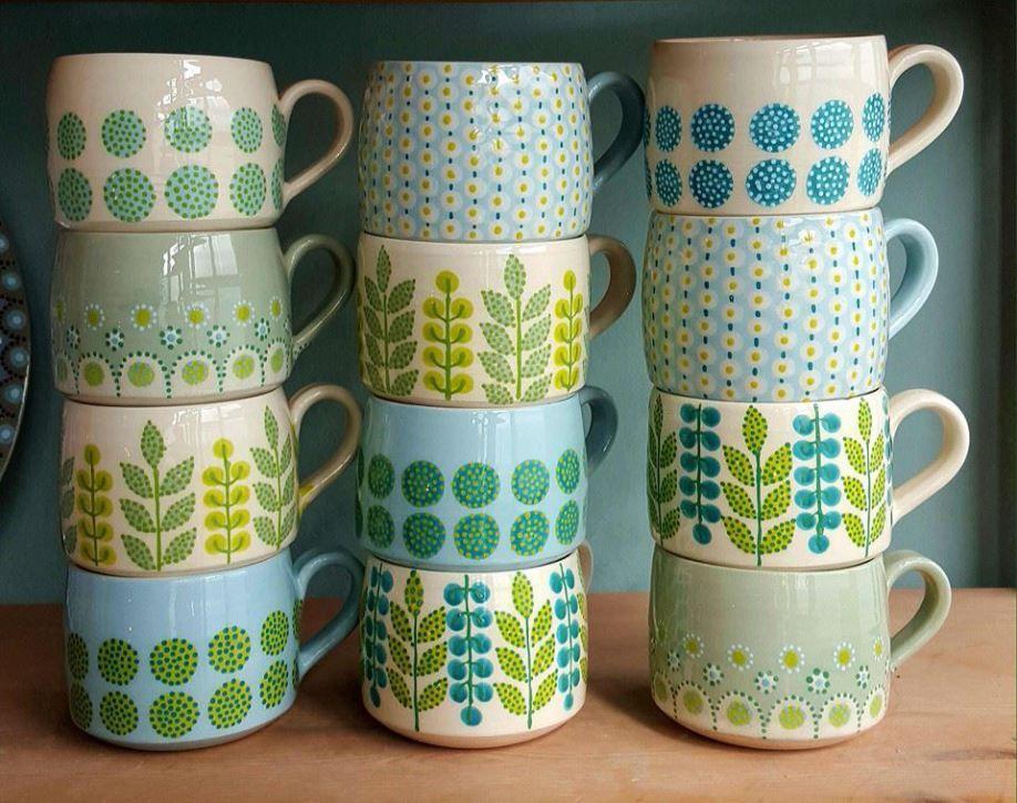 loving katrin moye's beautiful ceramics