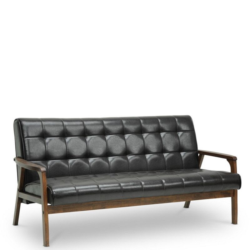 Mid Century Modern Sofa rental in New York – Two of a Kind Rentals