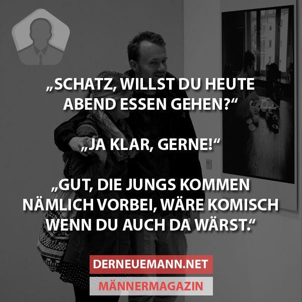 Der neue Mann - Das Männermagazin   Lustige sprüche ...