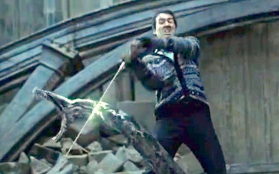 The Last Horcruxe Neville Longbottom Meme Neville Longbottom Potterhead