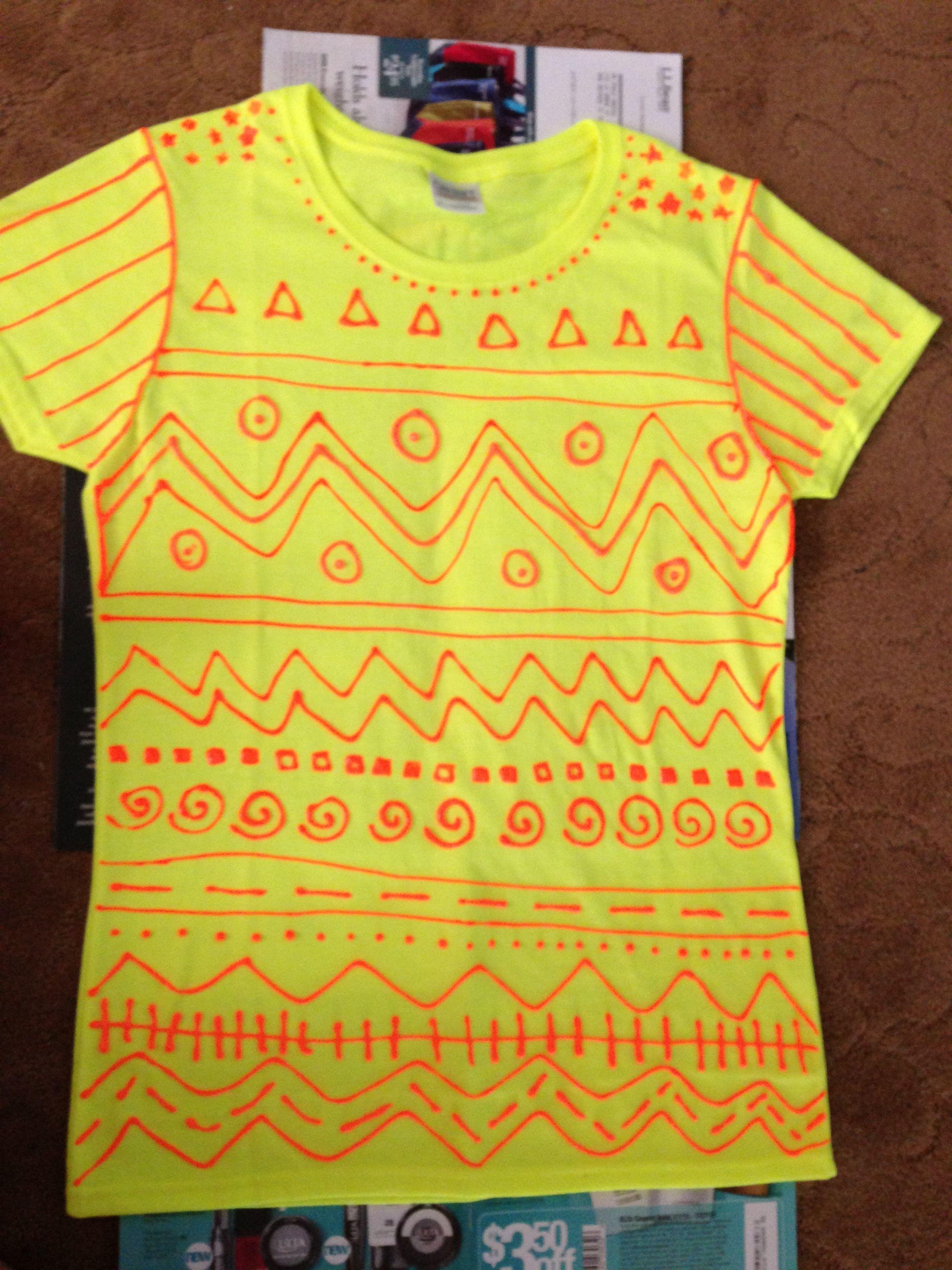 Diy fabric paint shirt fabric paint shirt paint shirts