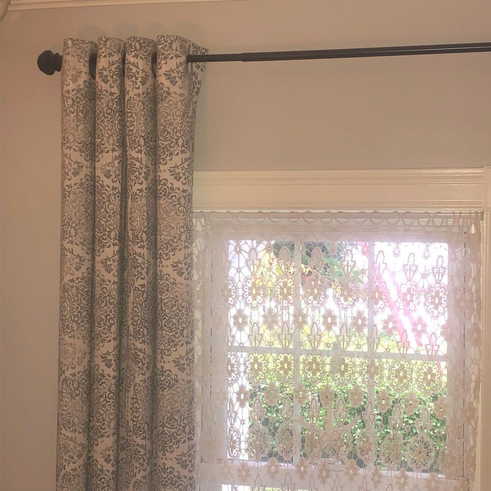 Curtains, Tab Curtains, Curtain