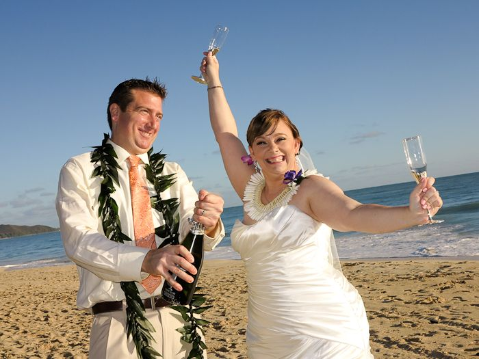 Hawaii Weddings Organized By Dream Is The Best Wedding Planner Company Offer Full