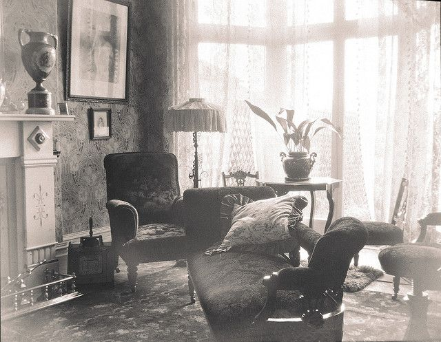 1920s living room - Google Search