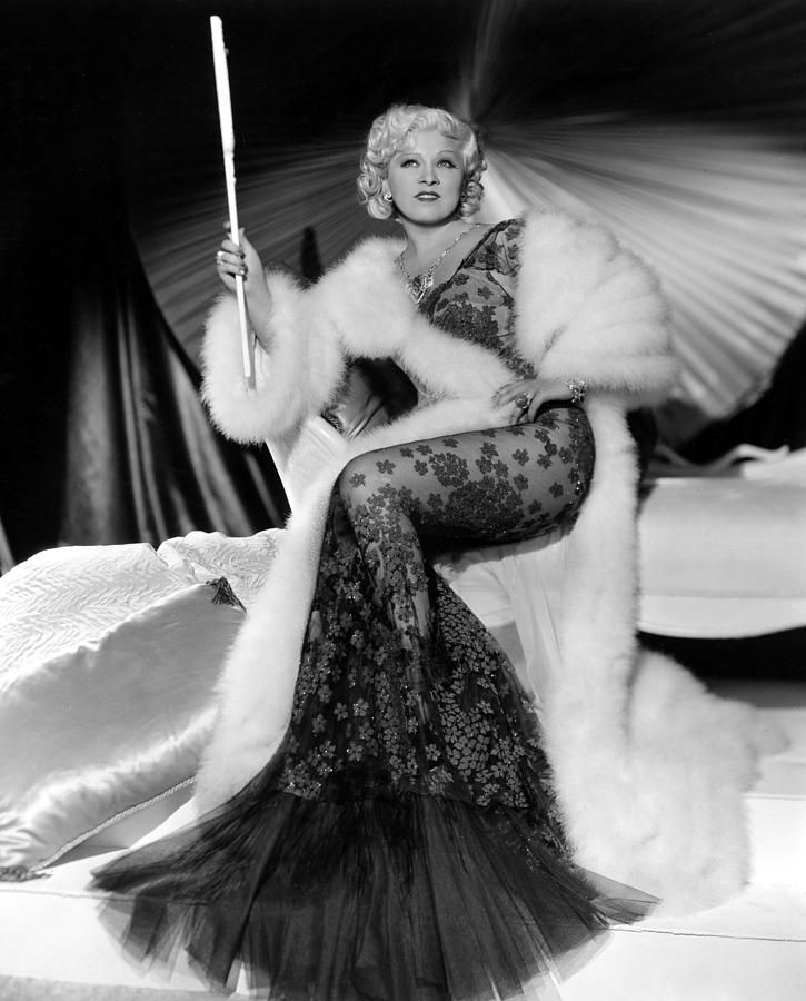 mae west discogs