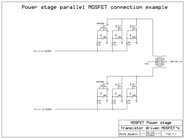 250 to 5000 Watts PWM DC/AC 220V Power Inverter | induction ... Ac Power Panel Schematic Diagram on