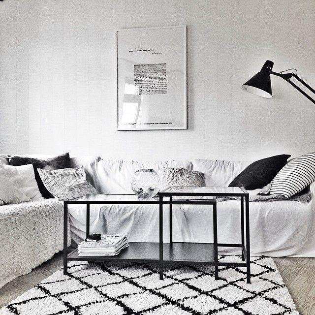 ikea vittsj whoishanna ikea pinterest sch ner wohnen wohnen und sch ner. Black Bedroom Furniture Sets. Home Design Ideas
