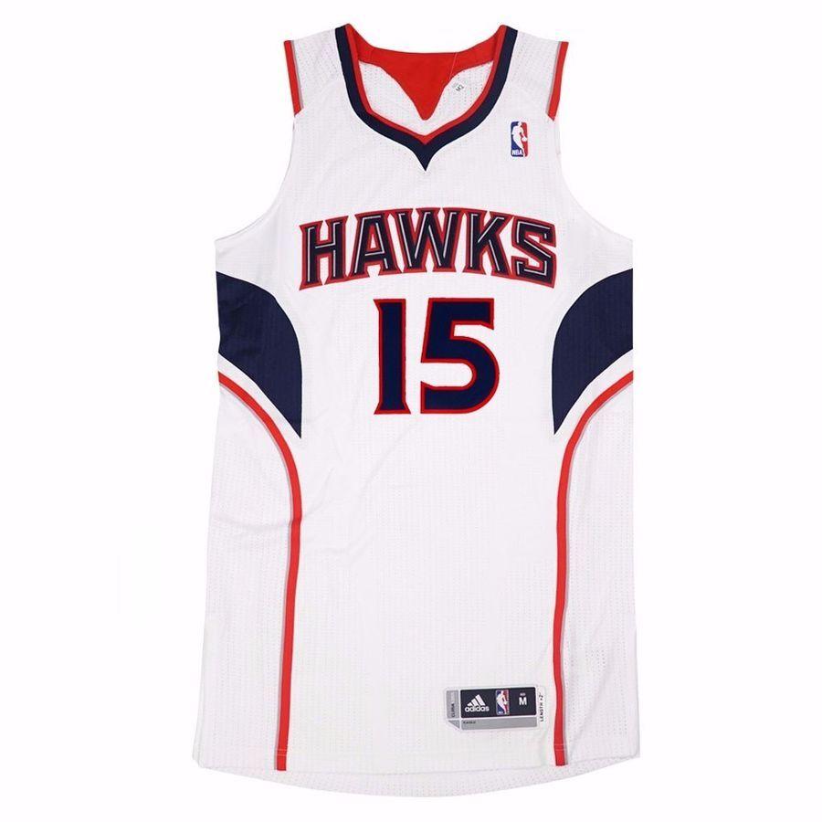 nueva precios más bajos nueva estilos hombre NBA Adidas Authentic On-Court Climacool Player Revolution 30 ...