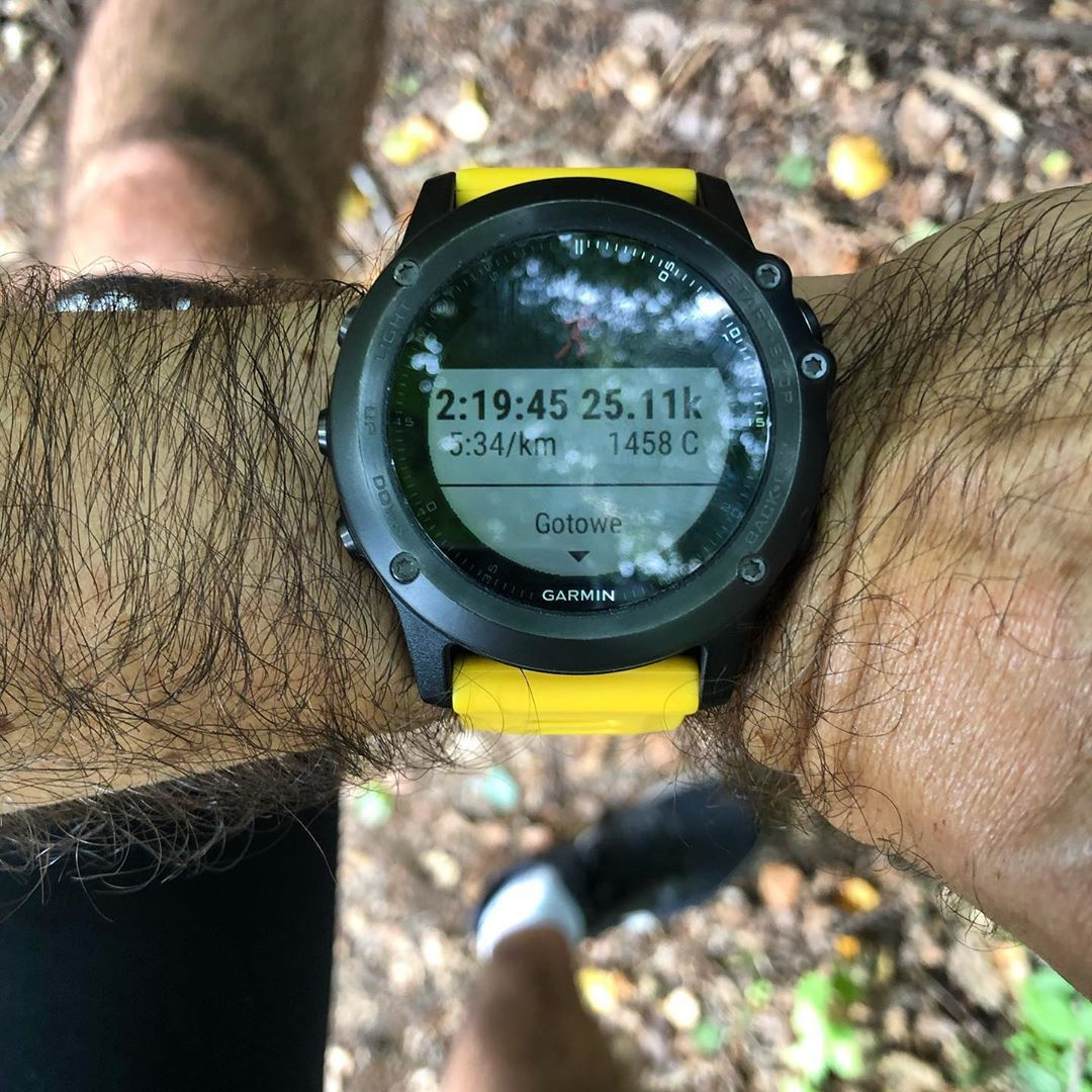 Musiałem odreagować wczorajsze zawody :)🏃🏻♂️25 . . . #run #running #runaddict #trainstagram #runtoi...