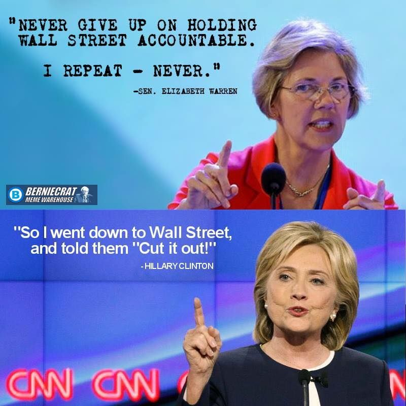 58727bca9c0851901ac2402a1aaaeb2b elizabeth warren is the woman we need in the white house, as vice