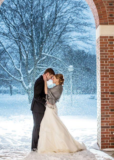 Photo of awww hará frío, ¡pero tienes que sacar una foto en la nieve! es tan pre …