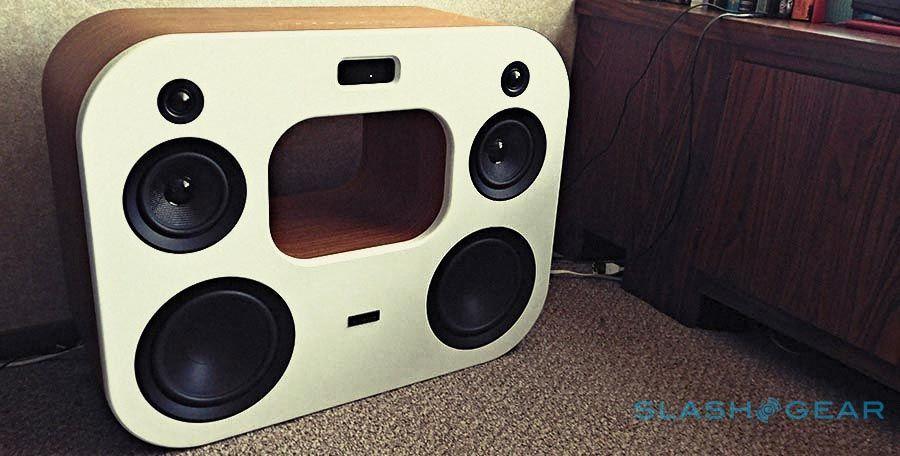 Fluance Fi70 Review A Massive Beautiful Bluetooth Speaker Inewsphoto