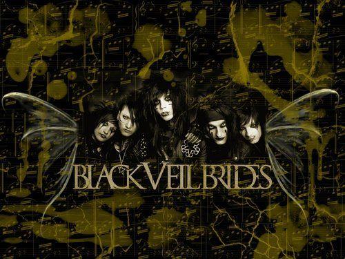 Black Veil Brides Wallpaper Black Veil Brides Black Veil Brides Black Veil Brides Wallpapers Black Veil Black veil brides wallpaper hd