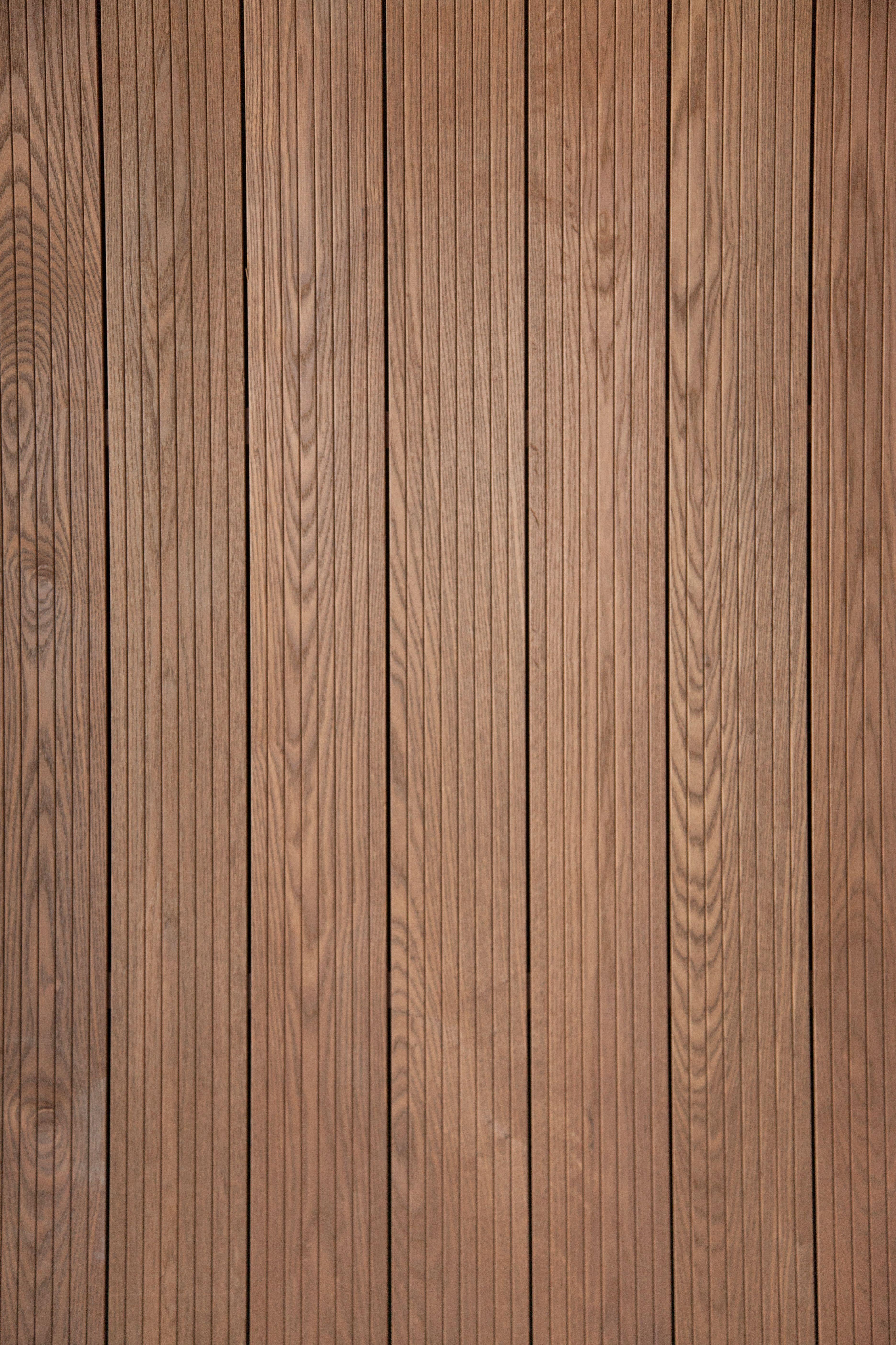 Ashdecking Novawood Novathermowood Thermowood Deck