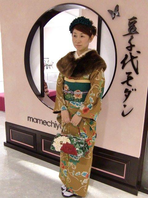 豆千代モダン 新宿店 Blog