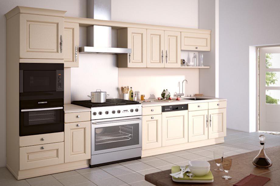 Cuisine domaine vanille id es pour la maison pinterest for Modele cuisine campagnarde