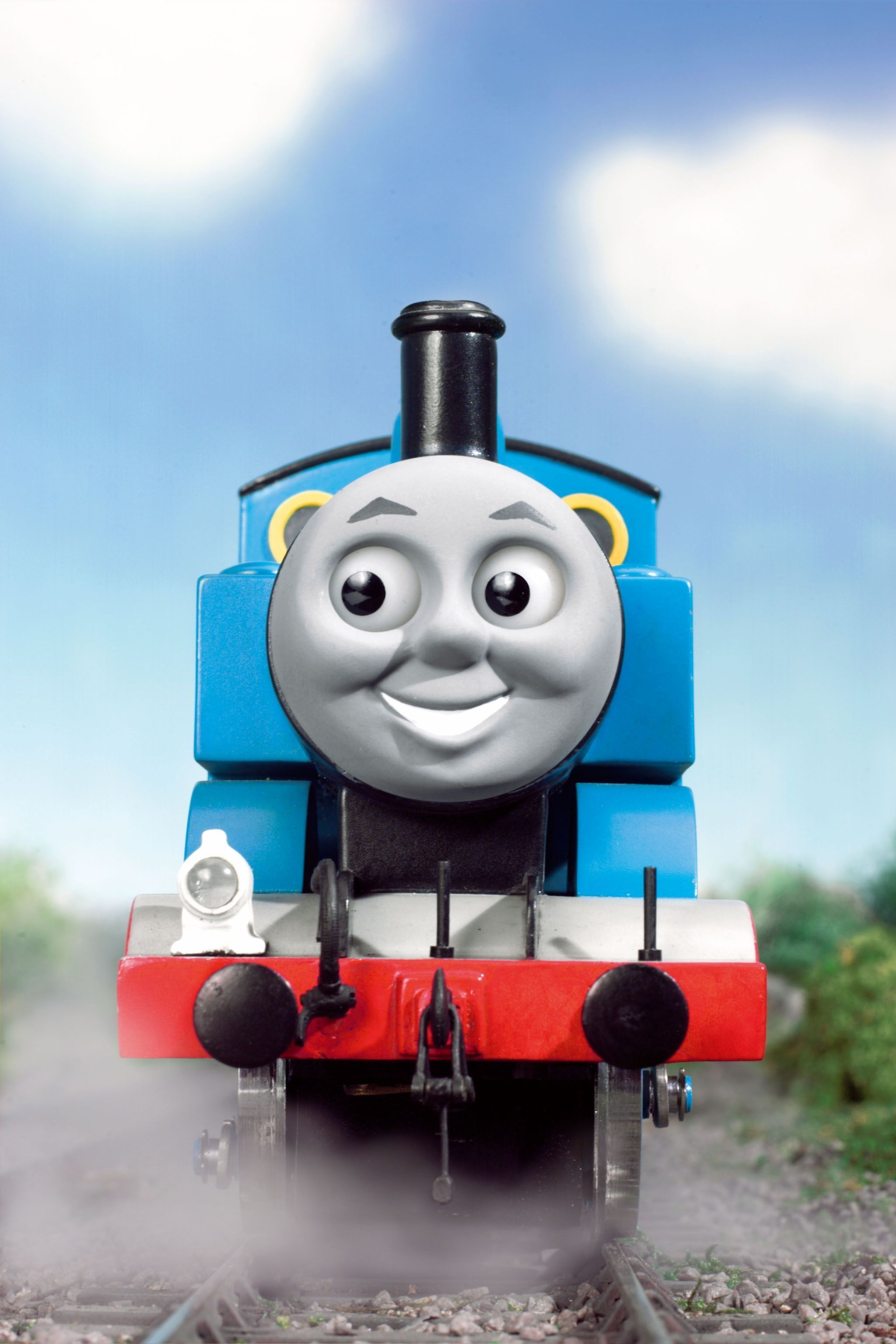 Roll Along Thomas: The Thomas and Friends News Blog: Exclusive: High ...