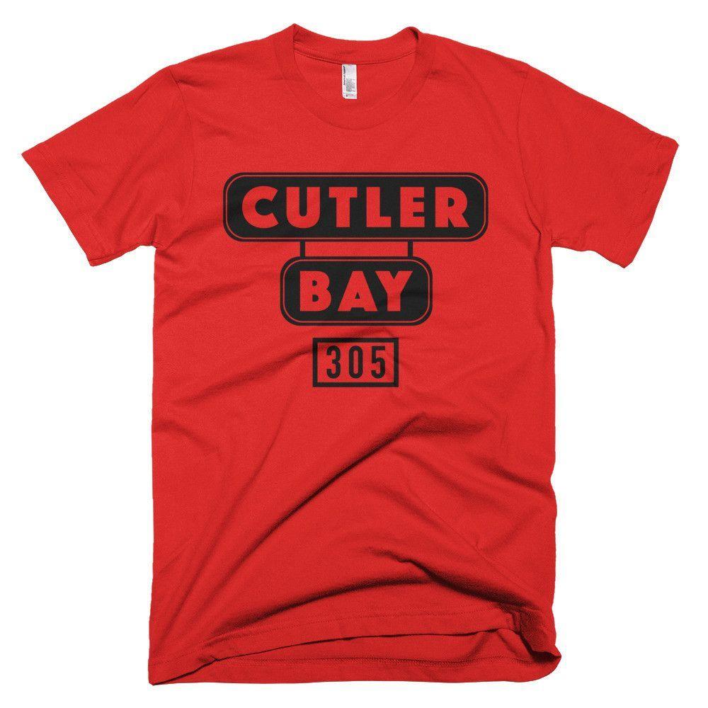 Cutler Bay Mi Barrio Shirt