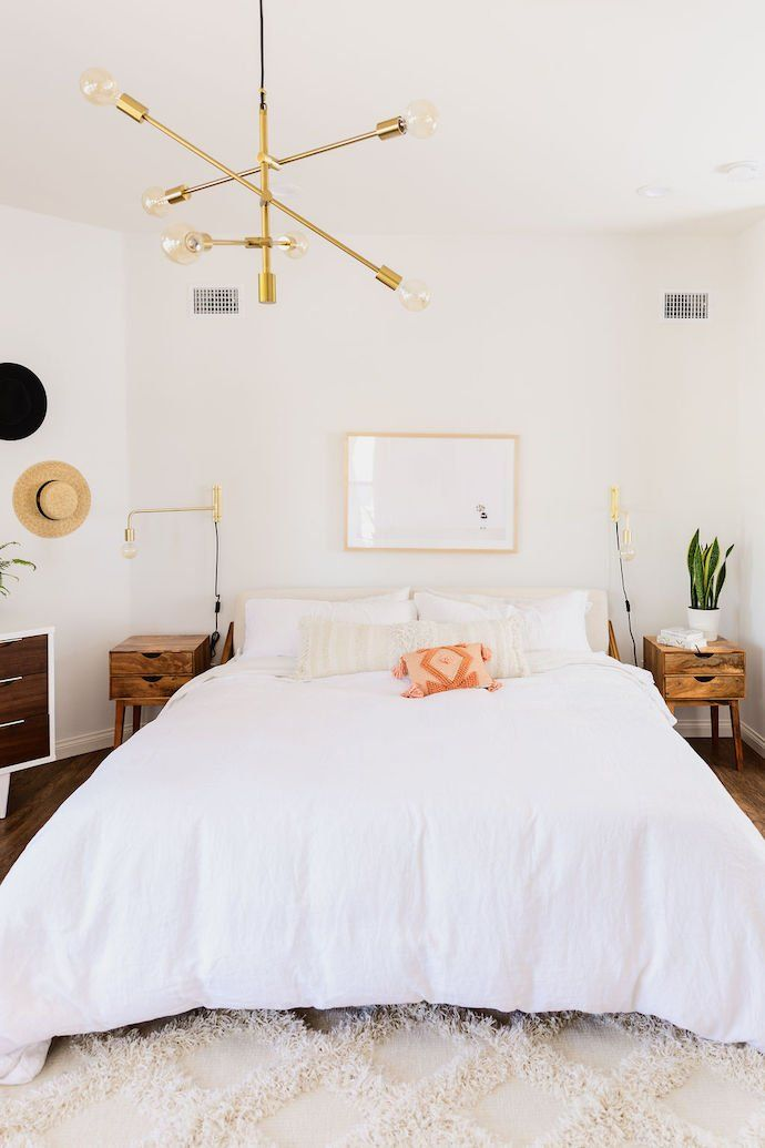 Modern Meets Boho In Paige Rangel's Phoenix, AZ Home images