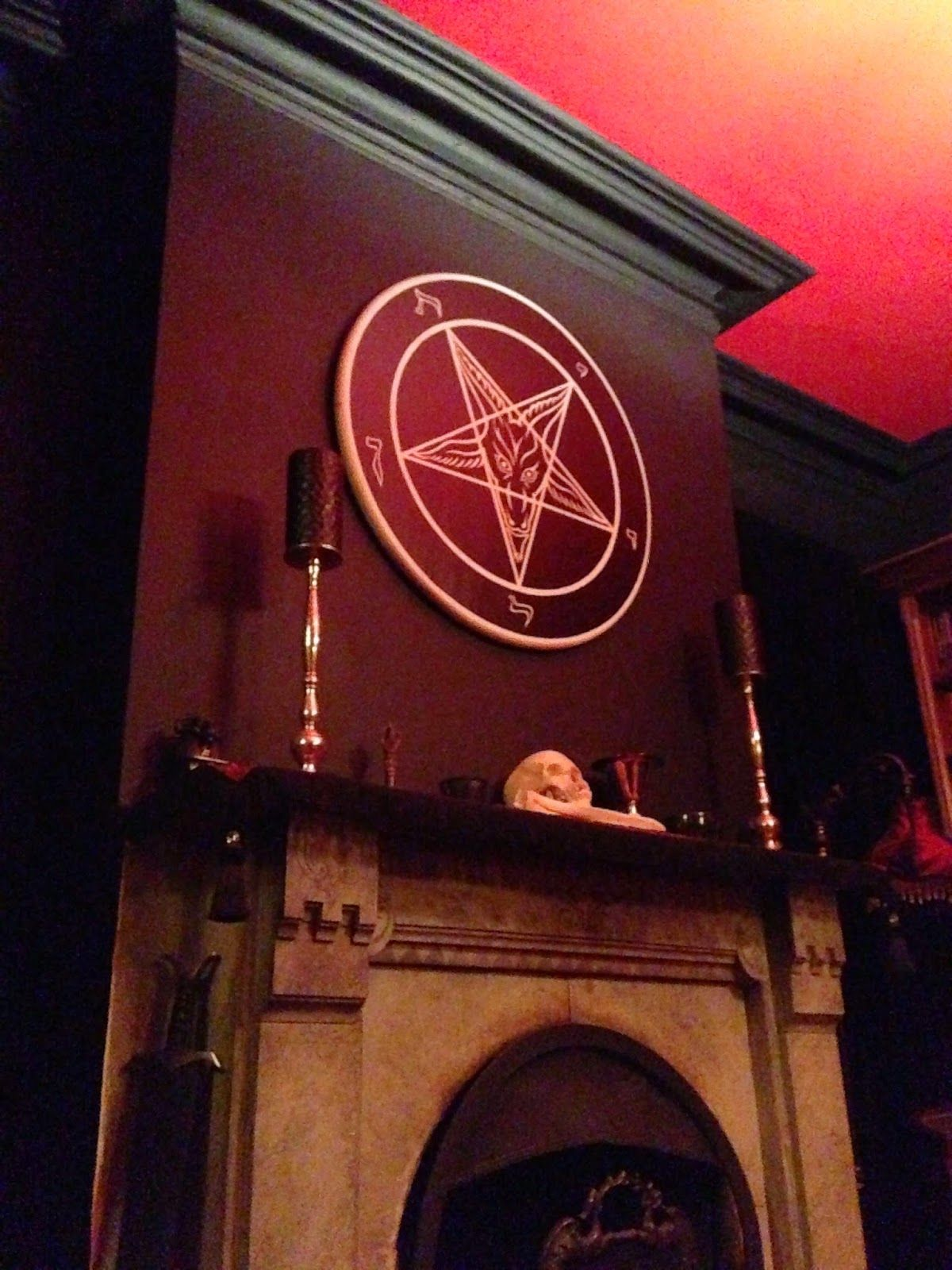 What Halloween Means To Me '14 Magus Peter H. Gilmore of