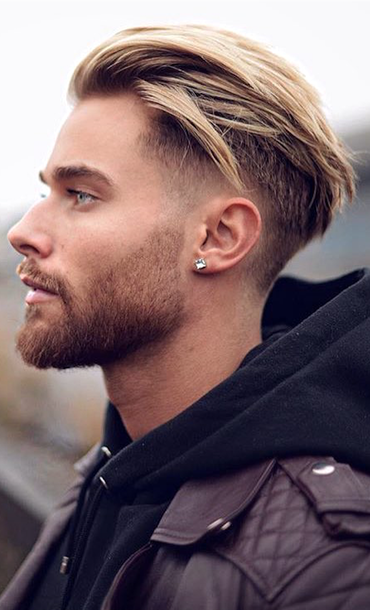 Hairstyles That Look Cool On Any Guy