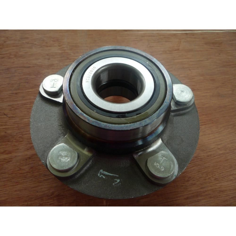 Crs Wheel Bearing And Hub Assembly Rear Nt512030 The Struts