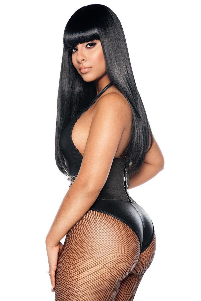 Ayisha Diaz Hot Nude Photos 24