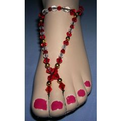 Jewellery for your feet